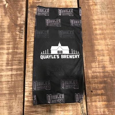 Quayles Gaiter Mask